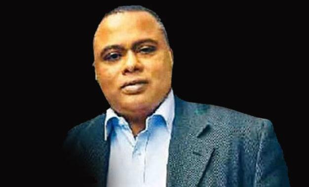 Update – நாலக டி சில்வா இன்று சி.ஐ.டி இல் முன்னிலையாகவில்லை…