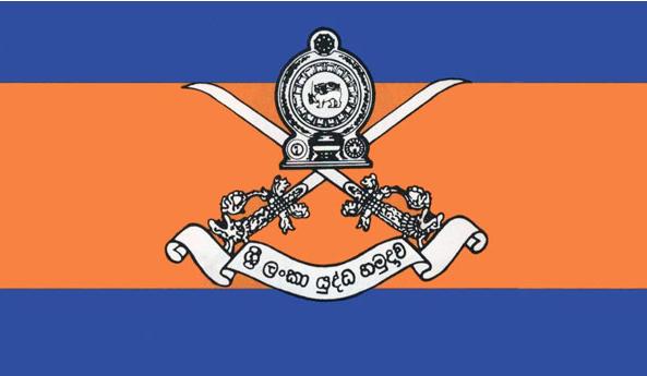 சிரேஷ்ட பிரகேடியர்கள் 8 பேர் மேஜர் ஜெனரலாக பதவி உயர்வு