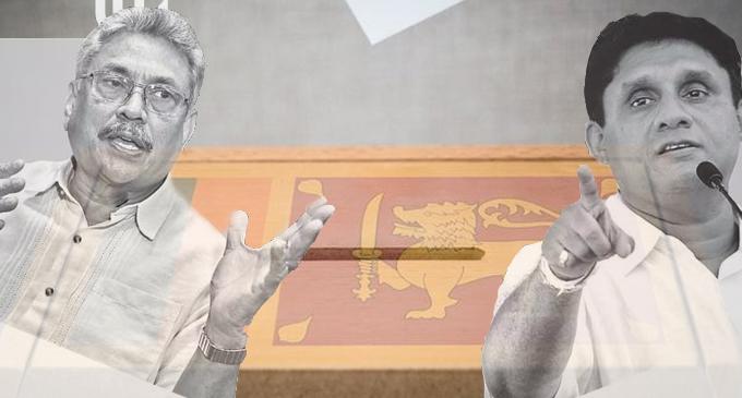 ஜனாதிபதி தேர்தல் தொடர்பான 10 சுவாரஸ்யமான தகவல்கள்