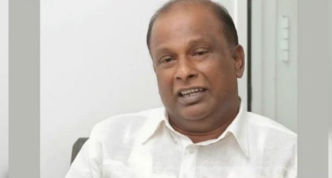 மேல் மாகாண சபையின் முன்னாள் எதிர்க்கட்சித் தலைவர் காலமானார்