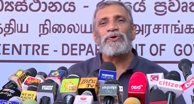 தேர்தல் பிரசார நடவடிக்கைகள் நாளையுடன் நிறைவு
