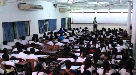 2020 க.பொ.த. சாதாரணதர பரீட்சை : பிரத்தியேக வகுப்புகளுக்கு தடை
