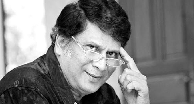 சிரேஷ்ட திரைப்பட கலைஞர் திஸ்ஸ விஜேசுரேந்திர காலமானார்