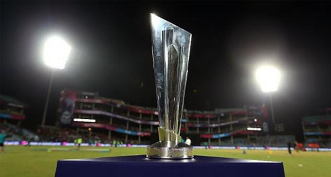 T20 உலகக் கிண்ண போட்டிகள் ஒத்திவைப்பு