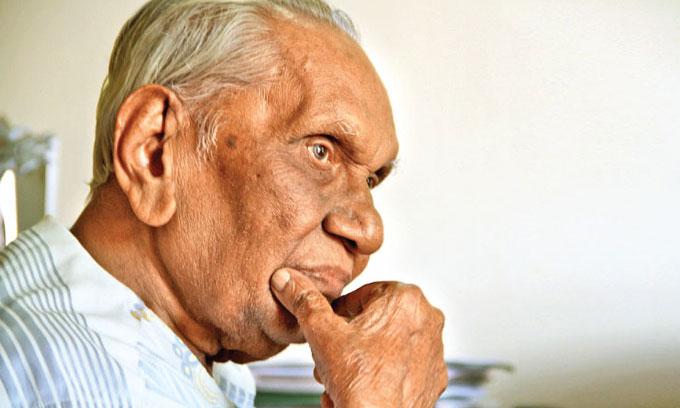 சிரேஷ்ட ஊடகவியலாளர் எட்வின் ஆரியதாஸ காலமானார்