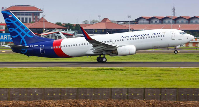 போயிங் – 737 ரக பயணிகள் விமானம் காணாமல் போயுள்ளது