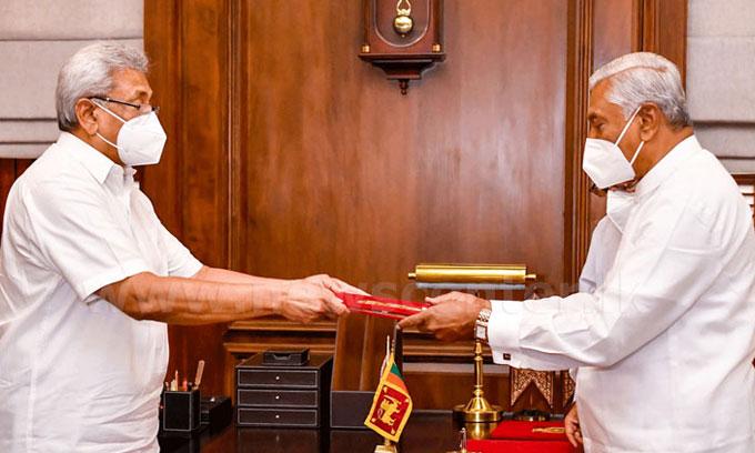 சமல் ராஜபக்ஷவிற்கு மற்றொரு இராஜாங்க அமைச்சு பதவி