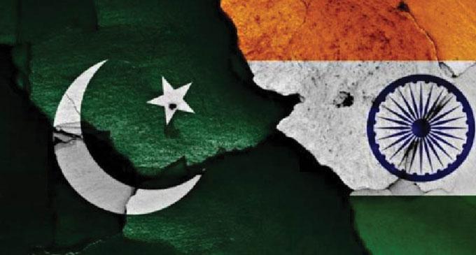 இந்தியா – பாகிஸ்தான் போர் மூளும் சாத்தியம்